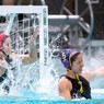 Euro League féminin de water-polo - DR