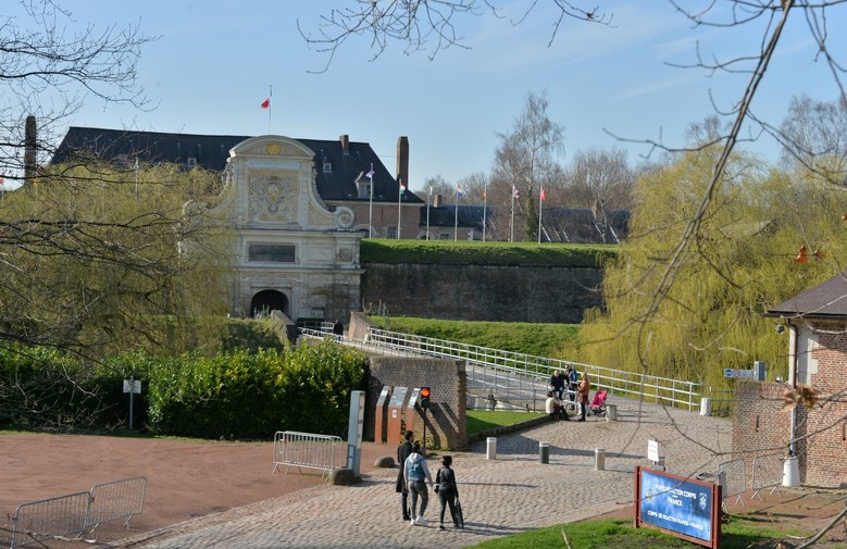 Lille Française Depuis 350 Ans Actualités Ville De Lille