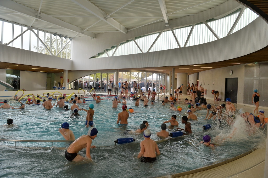 La pratique libre envie de sport que faire lille for Piscine lille