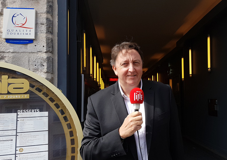 Lomnia Version Qualité Tourisme Actualités Ville De Lille
