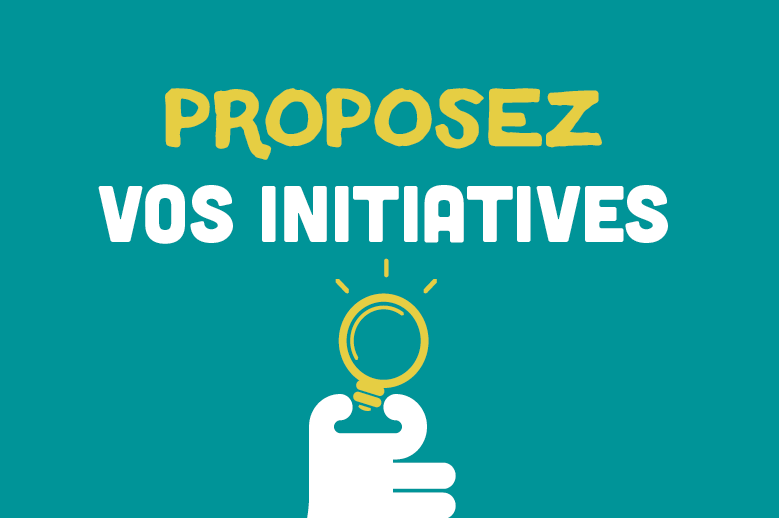 initiatives développement durable