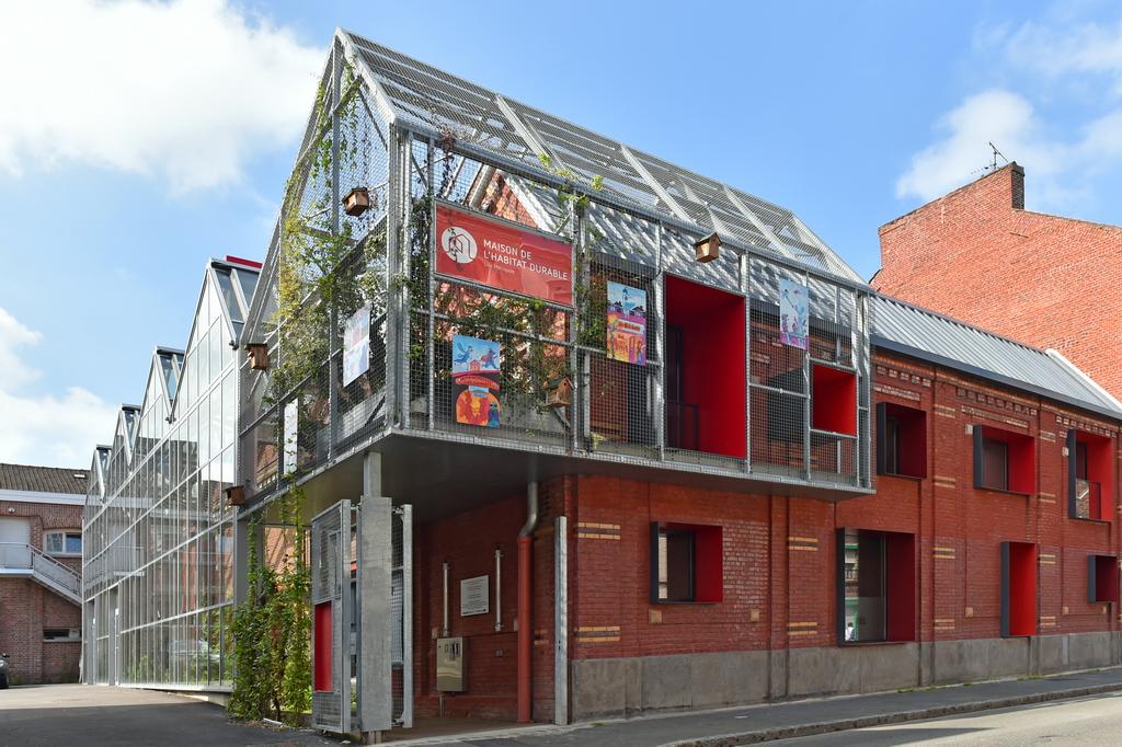 Habitat durable mon logement vivre lille ville de for Maison des ados lille