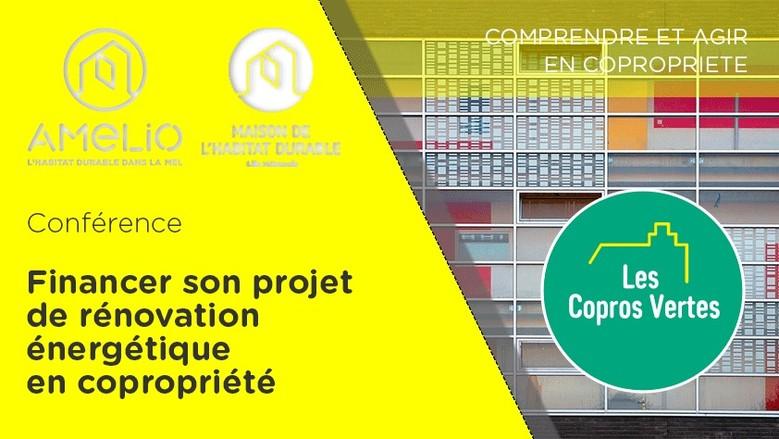 Financer son projet de rénovation  énergétique en copropriété