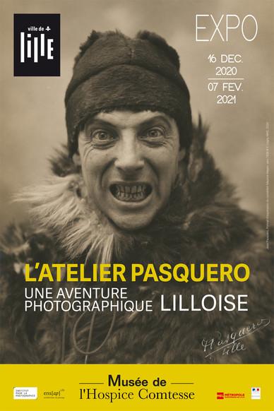 L'atelier Pasquero, une aventure photographique lilloise