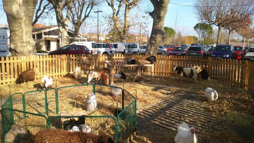 Annulé | La ferme s'installe au Faubourg de Béthune!