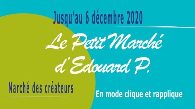 Le Petit Marché d'Edouard Pignon, 11ème édition !