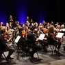 Teen orchestra et Orchestre Symphonique Junior