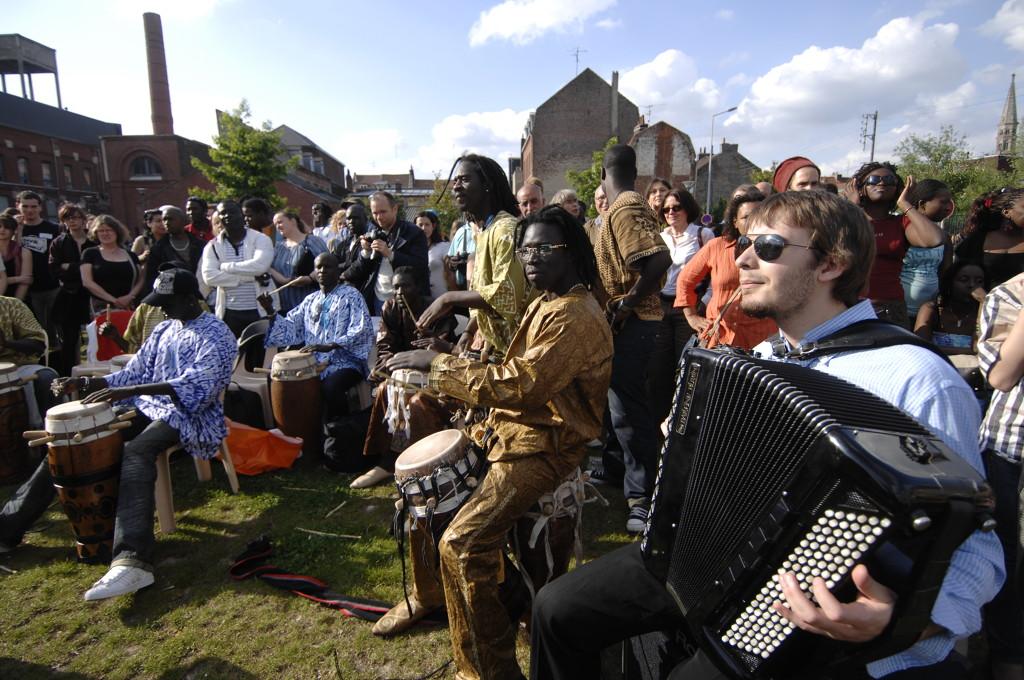 Festivals envie de culture que faire lille for Mon garage lille fives