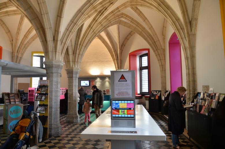Loffice Du Tourisme Découvrir Lille Que Faire à Lille Ville