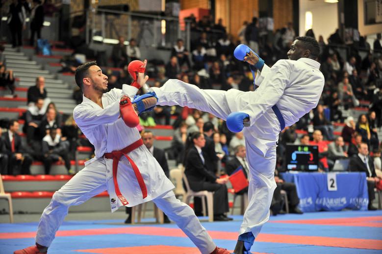 Sport de combat 62