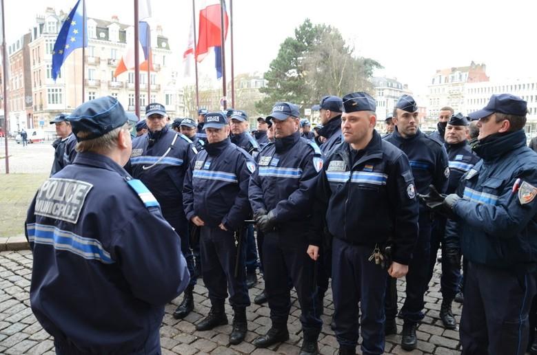 police municipale s curit et pr vention vivre lille