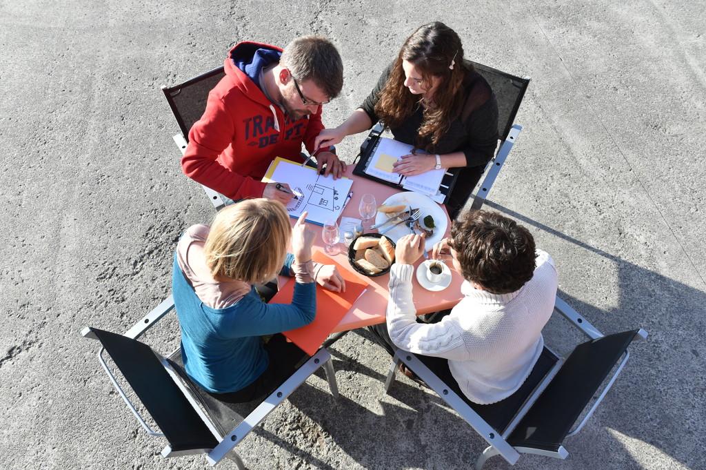 Habitat participatif mon logement vivre lille for Mon garage lille fives