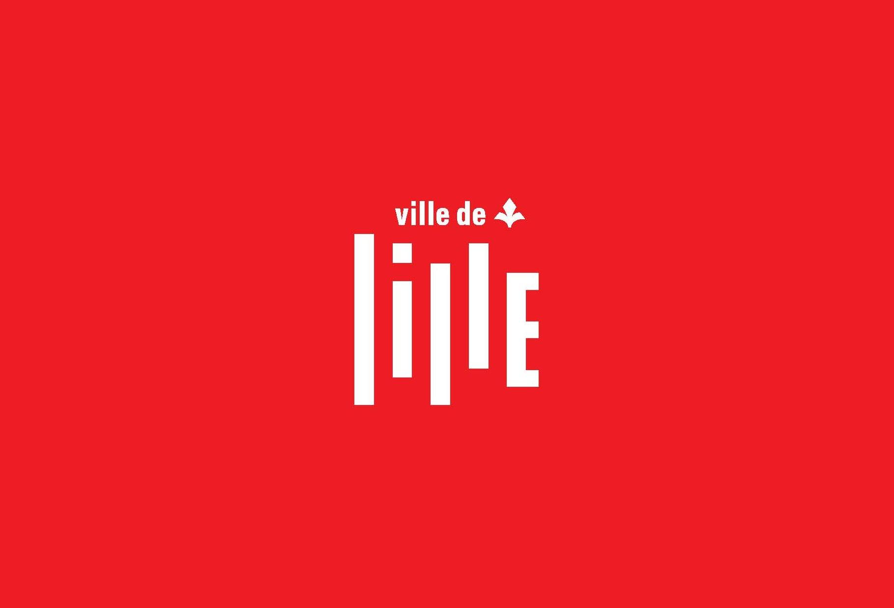 Charte Graphique De La Ville    La Mairie De Lille    Votre