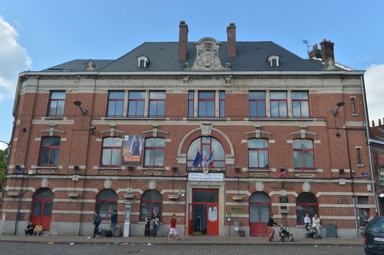 Mairies De Quartier La Mairie De Lille Votre Mairie Ville De
