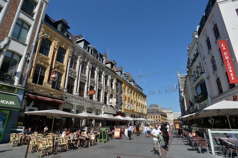 Notre Action Pour Le Tourisme Et Le Commerce Une Ville Dynamique