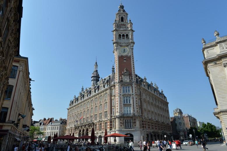 Chambre De Commerce Et DIndustrie Du Grand Lille  Nos quipements