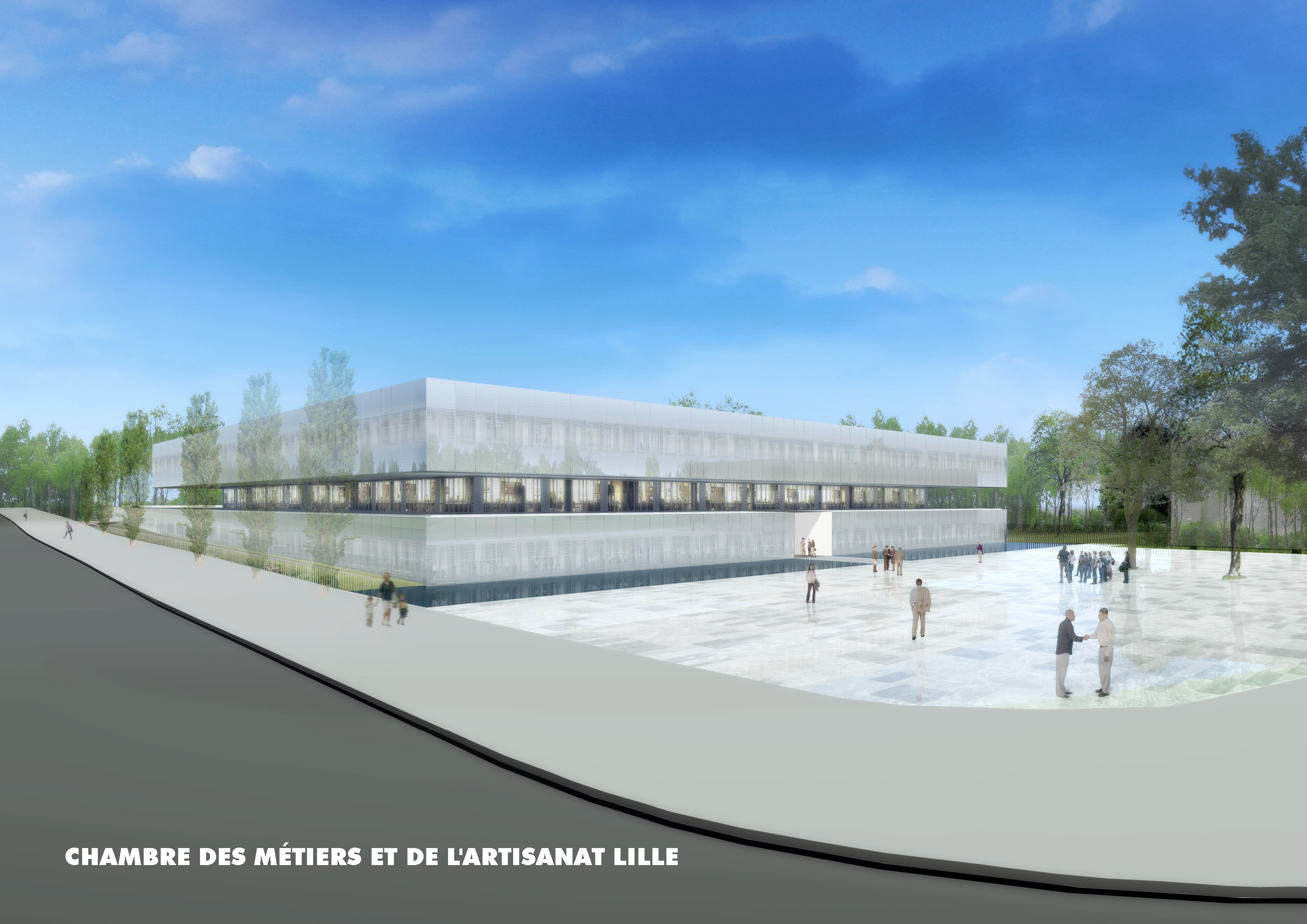 Eurartisanat nos quipements ville de lille adresses for Piscine lille