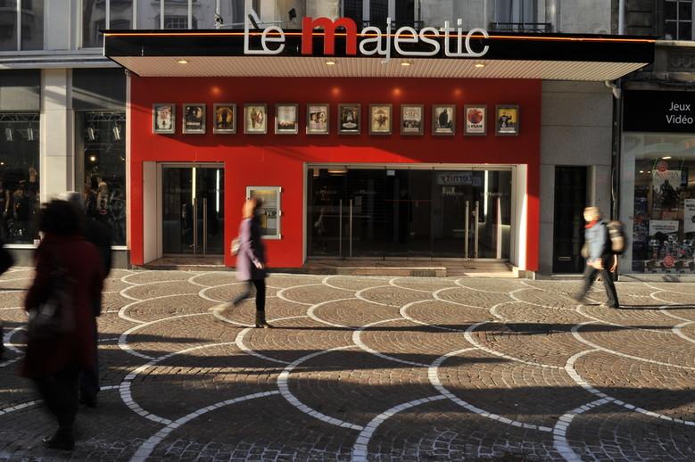 Le Majestic / Nos équipements - Ville de Lille : adresses