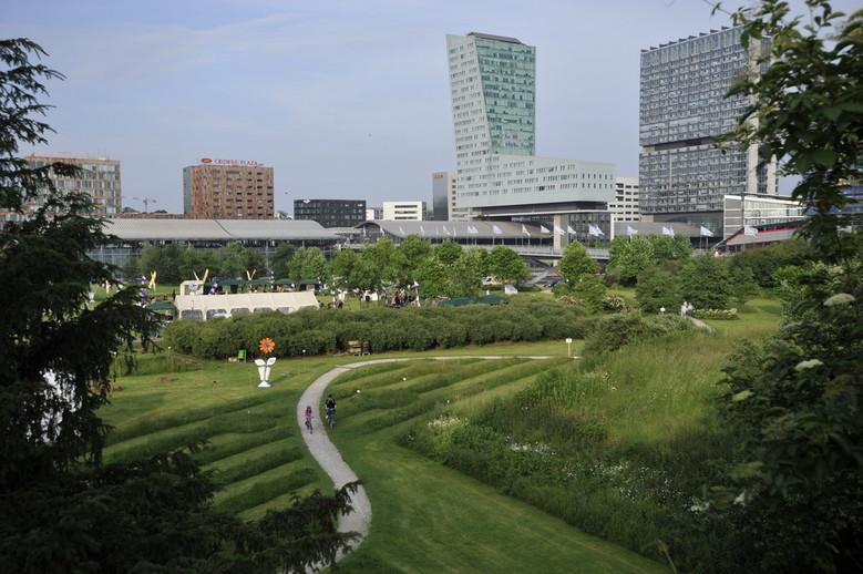 Parc Matisse Nos équipements Ville De Lille Adresses Horaires